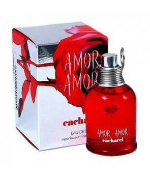 Amor Amor for women by Cacharel