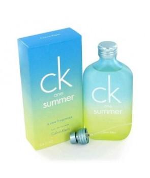 cK One Summer for men by Calvin Klein