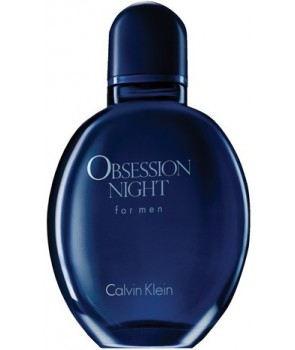 Obsession Night for men by Calvin Klein