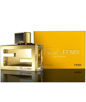 Fan di Fendi for women by Fendi