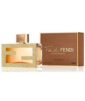 Fan di Fendi Leather Essence Fendi for women