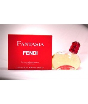 Fantasia for women by Fendi